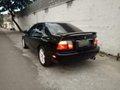 1997 Honda Accord 2.2L Limited Edition Black -1