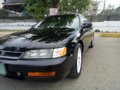 1997 Honda Accord 2.2L Limited Edition Black -4