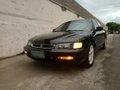 1997 Honda Accord 2.2L Limited Edition Black -5