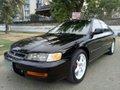 1997 Honda Accord 2.2L Limited Edition Black -6
