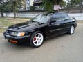1997 Honda Accord 2.2L Limited Edition Black -11