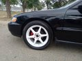 1997 Honda Accord 2.2L Limited Edition Black -12