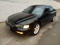 1997 Honda Accord 2.2L Limited Edition Black -13