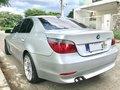 BMW 520d Sedan Automatic-1