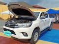 Toyota Hilux G 2016-2