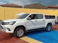Toyota Hilux G 2016-5