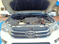 Toyota Hilux G 2016-9