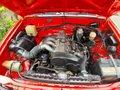1993 Mitsubishi L200  Red -6