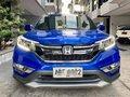 Honda CRV 2016-2