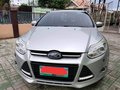 2014 Ford Focus Aquired S-0