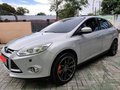 2014 Ford Focus Aquired S-2