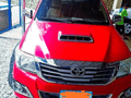 Toyota Hilux G 2013-2