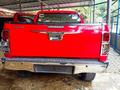 Toyota Hilux G 2013-8