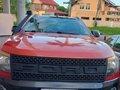 Ford Ranger Wildtrak 2015-2