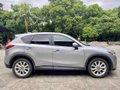 2013 Mazda CX-5 2.5L AWD Sport A/T Gas-2