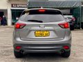 2013 Mazda CX-5 2.5L AWD Sport A/T Gas-5