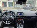 2013 Mazda CX-5 2.5L AWD Sport A/T Gas-7