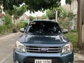 Selling Blue Ford Everest 2014 in Parañaque City-4