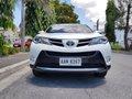 Toyota Rav4 2.5 Active Pearl White 2014-2