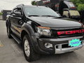 Ford ranger 2014-2