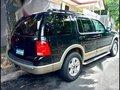 Black Ford Explorer 2005 for sale in Biñan-0