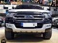 2016 Ford Everest 4x2 Titanium Diesel AT-1