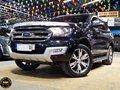 2016 Ford Everest 4x2 Titanium Diesel AT-2