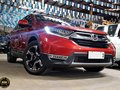 2018 Honda Cr-v 1.6 S Diesel AT 9 Speed-0