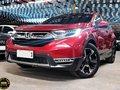 2018 Honda Cr-v 1.6 S Diesel AT 9 Speed-2