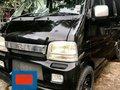 Selling Black Suzuki Every 2018 in Bacoor-7