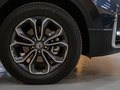 2021 Honda CR-V alloy wheels