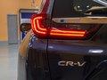 2021 Honda CR-V led taillights