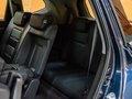 2021 Honda CR-V third row