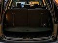 2021 Honda CR-V cargo area