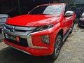 2019 Mitsubishi Strada GLX plus-0