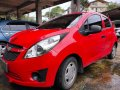 Selling Red Chevrolet Spark 2012 in Baguio-6