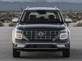 Hyundai Venue full front