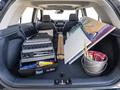 Hyundai Venue cargo space