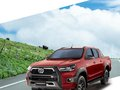 150 K ALL-IN DOWNPAYMENT! HILUX 2020-2