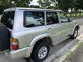 2003 Nissan Patrol for Sale-4