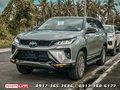 YEAR-END PROMO! New Toyota Fortuner 2.8L 4x2 LTD (2021)-0