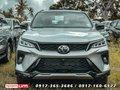 YEAR-END PROMO! New Toyota Fortuner 2.8L 4x2 LTD (2021)-2