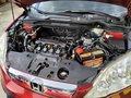 2007 Honda Crv 4x2-8