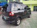 2006 Suzuki APV VAN-7