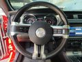 Sell 2014 Red Ford Mustang in Cebu-5