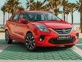 Toyota Starlet 2020