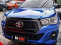 Blue Toyota Conquest 2020 for sale in Quezon City-7