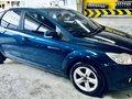 2011 Ford Focus Hatchback AT-0
