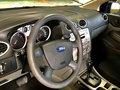 2011 Ford Focus Hatchback AT-3