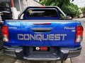 Blue Toyota Conquest 2020 for sale in Quezon City-4